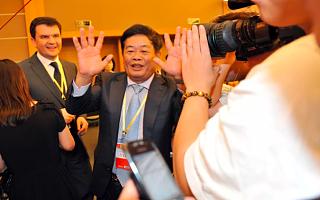 曹德旺:应取消小微企业交税资格