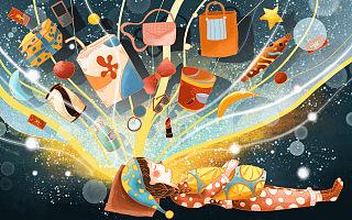 淘宝启动首个直播购物节,华为承包电子产品消毒服务