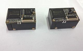 LV3296二维码扫描模块,专注于嵌入手持设备以应对条码识读应用