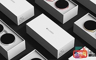 苹果正在用类似Vive Focus的控制器测试AR应用