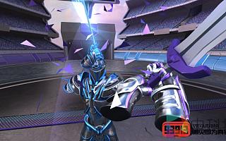 VR竞技游戏《Ironlights》将于4月初跨平台发布