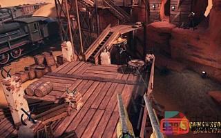 西部牛仔风格游戏《枪的故事:防弹VR》即将登陆Oculus Quest