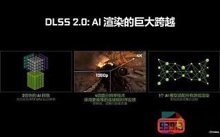NVIDIA即将发布DLSS 2.0技术