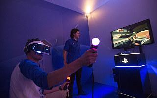 首款3A级VR游戏广受好评,但VR普及仍路途漫漫