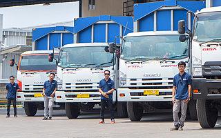 印尼 B2B 物流初创公司 Kargo 获可口可乐风投部门投资