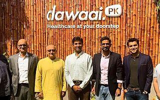 巴基斯坦在线医疗平台 Dawaai 获百万美元级投资