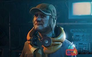 一款空前的VR游戏神作:《半衰期:爱莉克斯》完整版评测