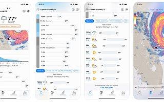 苹果收购天气应用 Dark Sky,Android 版将被关闭