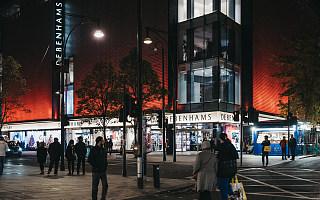 英国最大百货商店 Debenhams,还能过完242岁生日吗?