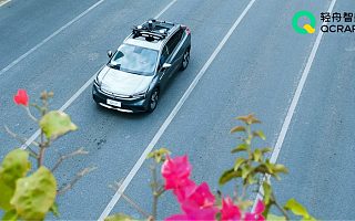 种子轮获投数千万美元 这个无人驾驶公司打造L4自动驾驶技术