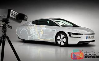 德国大众汽车通过VR/AR技术提升93%维修效率