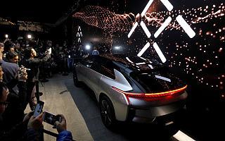 FF 想转型汽车供应商,造车梦渐行渐远?