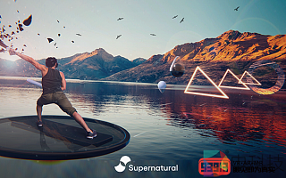 VR健身应用《Supernatural》将于4月23日登陆Oculus Quest