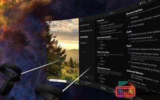 Virtual Desktop Beta版推出全新功能支持离线体验