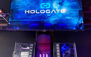 Hologate和Cleanbox合作推出全新线下VR娱乐体验店卫生及安全标准