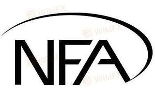 美国NFA监管牌照申请条件