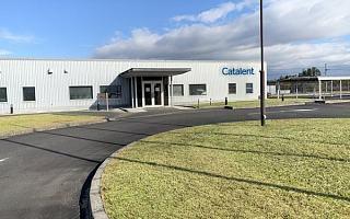 Catalent宣布收购日本设施 为亚太和全球客户提供临床供应解决方案