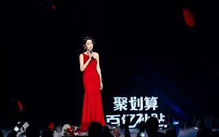"""对话刘敏涛:""""顶流""""出圈上直播,我对未来不设限"""