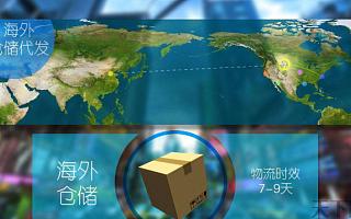 海淘趣贸:3月5亿海外用户涌入速卖通,APP下载量超过亚马逊
