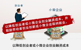 深圳市<font>创业</font>担保贷款政策解读