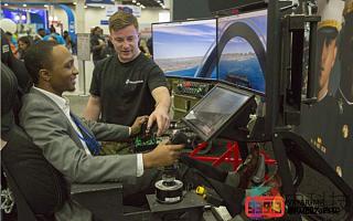 美海军陆战队征兵司令部计划采购VR飞行模拟器以吸引更多飞行员入伍