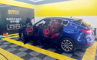 汽车养护加盟店,如何防止客户流失?