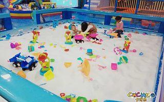 在二三线城市经营儿童乐园需要投资多少?