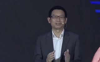 达晨财智总裁肖冰:抓住中国资本市场最后一次政策红利