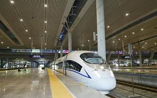 文旅中国复苏计划 沿着铁路去旅行大型直播系列活动即将开启