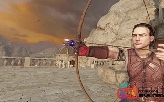 """VR动作游戏《Blade and Sorcery》全新版本""""U8""""上线"""