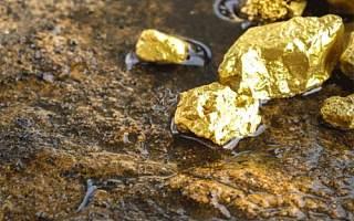 金融解决方案创新小型金矿开采