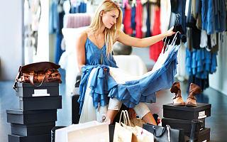 消费品品类速览:休闲服饰市场什么样?