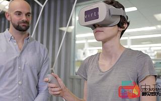 为应对疫情,英国VR内容厂商Virti发布XR远程培训解决方案