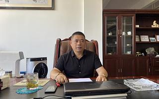 普森副总经理钱红军:B5突破核心技术,引领行业创新发展