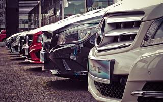 奔驰Mercedes me北京三里屯体验店将停业 或因戴姆勒缩减成本