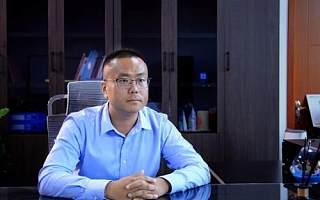 张继凯,中国能源技术研发行业领路人!