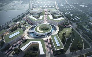 成都高新区加快建设未来科技城 今年将推进33个重点项目
