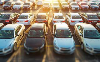 汽后市场服务商融资5000万美元:服务1600+汽配供应商、8.6万维修厂