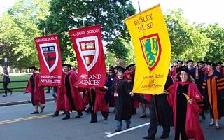 哈佛毕业高材生入职阿里,为千万卖家甘做幕后小二