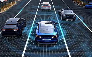 2020中国上海国际自动驾驶技术展览会