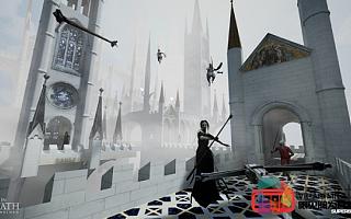 93913游戏周报│6月22-28日热门VR游戏推荐