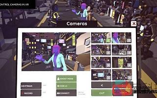 VR动画制作工具Flipside Studio正式版已上线