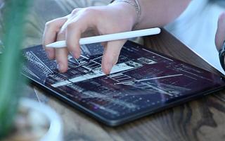 供应链透露,已收到<font>苹果</font>Mini LED屏幕订单,或明年第一季度iPad Pro首发