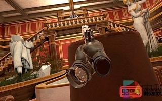 VR射击游戏《Crisis VRigade 2》即将登陆PSVR