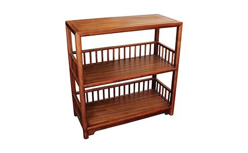 中山市朴真家具有限公司丨新中式实木家具的意境质美