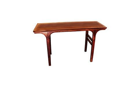 中山市朴真家具有限公司丨谈实木家具结构了解实木家具属性