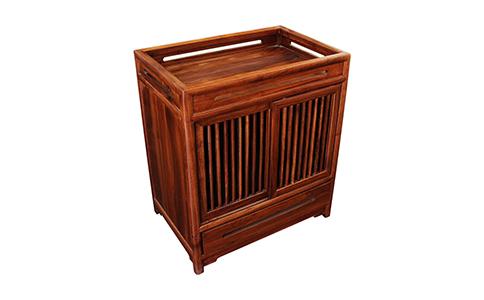 朴真匠心丨出水芙蓉 实木家具为什么要上漆