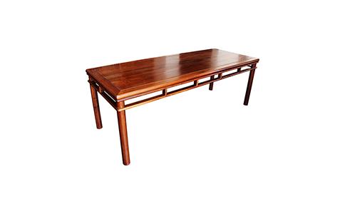中山市朴真家具有限公司丨实木家具有传统,实木家具更时尚!