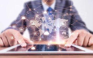 申报通知→2020年度长宁区人工智能创新项目,最高资助150万!