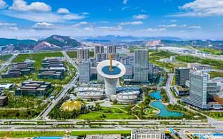 武汉光谷启动光谷科技创新大走廊核心段建设